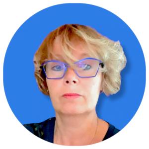 Martine BURR